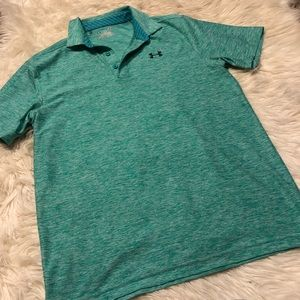 Under Armour Shirts - Men's Under Armour Polo